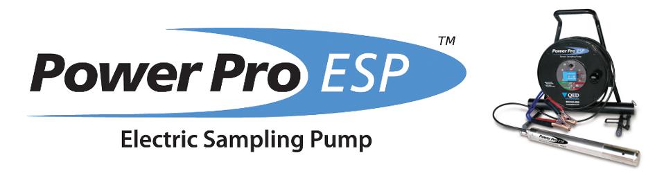 QED Power Pro ESP