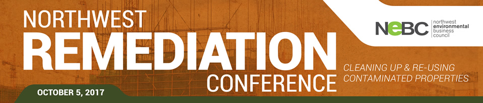NW Remediation Conference 2017
